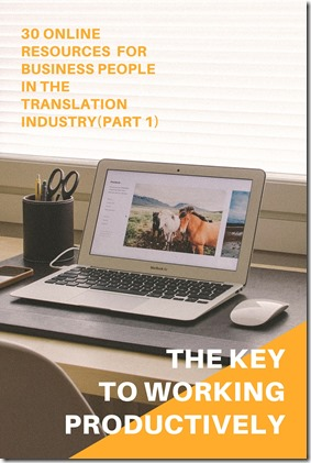 the keyto workingproductively-1